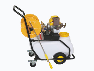 JS-Y50LK Garden machine