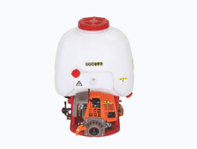JS-808 Knapsack power sprayer