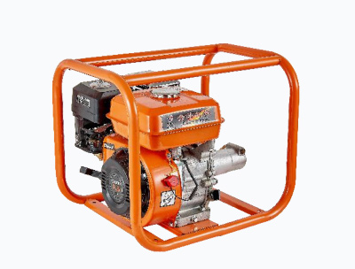 JS-15 Vibrator gasoline engine