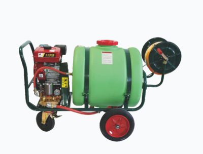 JS-8160L Hand push type high pressure spray gasoline