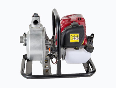 JS-25 water pump